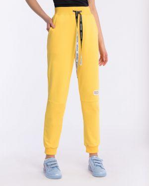 Льняные брюки Barmariska