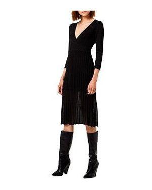 Деловое платье черное Liu Jo