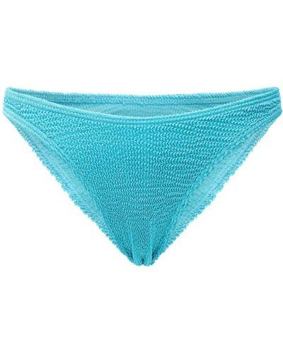 Niebieski bikini Bond Eye