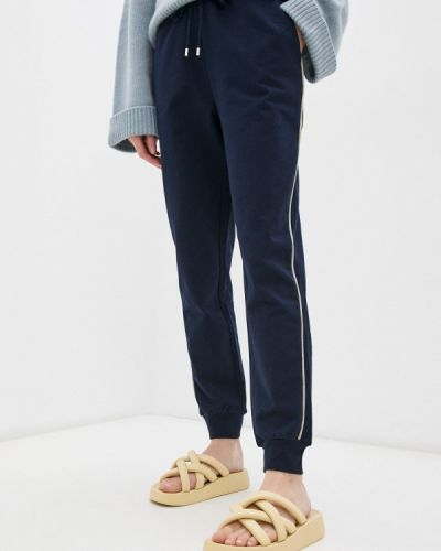Синие спортивные спортивные брюки Liu Jo Sport