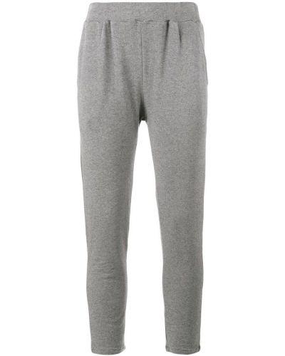 Спортивные брюки узкого кроя Lot78