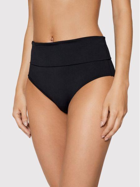 Bikini - czarny Max Mara Beachwear