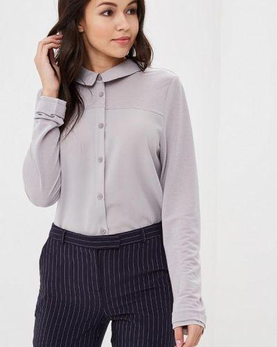 Блузка - серая Laura Jo
