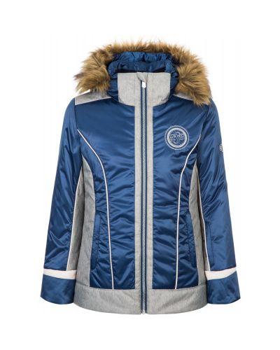 Куртка горнолыжная теплая Glissade