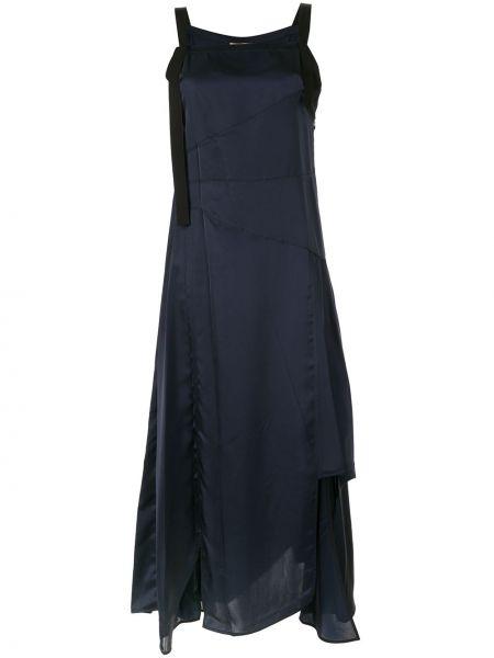 Платье с вырезом Nina Ricci