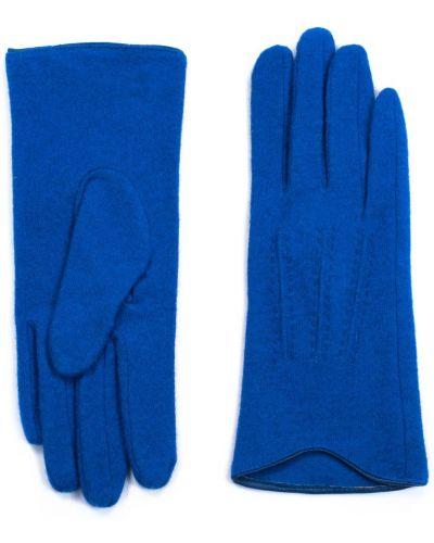 Rękawiczki z nylonu - niebieskie Art Of Polo