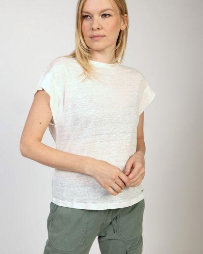 Джинсовая футболка Pepe Jeans London