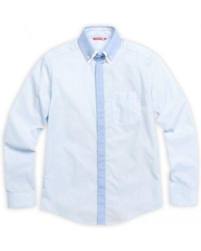 Рубашка школьная текстильный Pelican