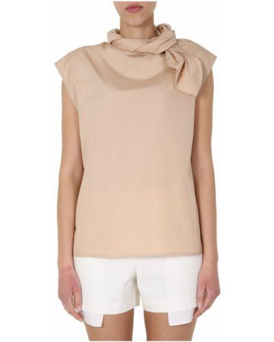 Bluza krótki rękaw bawełniana Givenchy