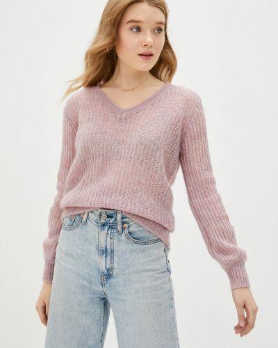 Розовый пуловер Scotch&soda