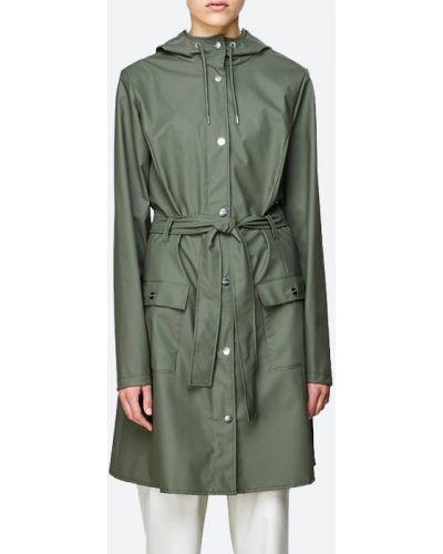 Зеленая куртка * Producent Niezdefiniowany