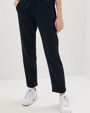 Спортивные брюки синие Forward