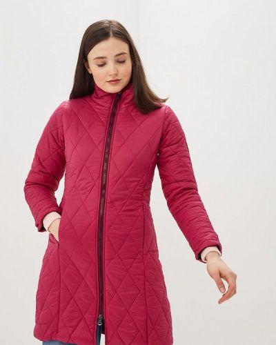 Утепленная куртка - розовая Auden Cavill