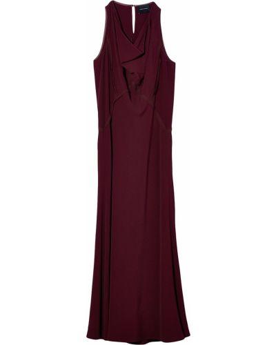 Платье миди - красное Marc Jacobs