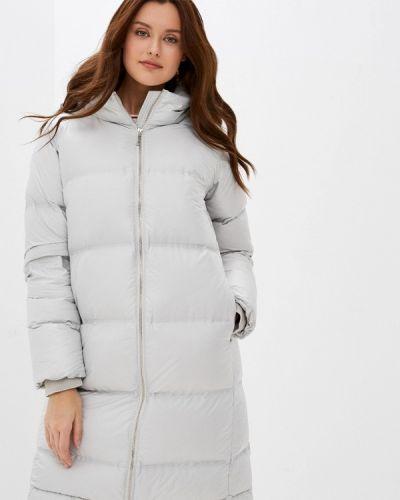 Серая куртка Bulmer