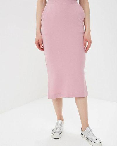 Юбка розовая Befree