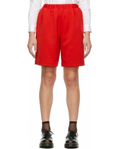 Трикотажные шорты Comme Des Garçons Girl