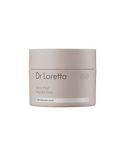 Пилинг для лица Dr. Loretta