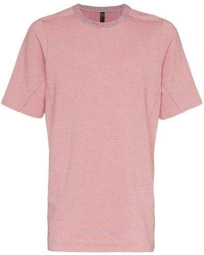 Футболка розовый Byborre