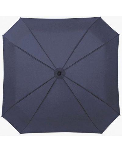 Синий складной зонт Fare