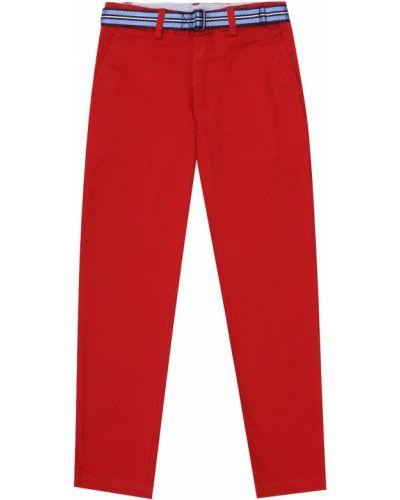Bawełna bawełna spodnie rozciągać Polo Ralph Lauren Kids