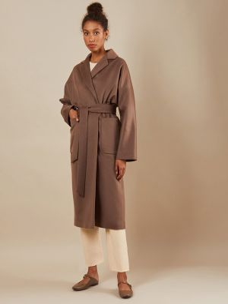Пальто пальто-халат пальто 12storeez