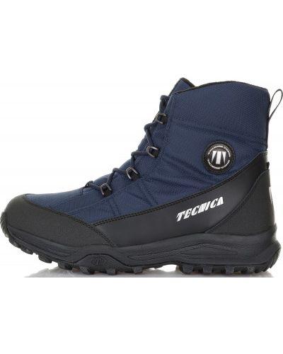 Ботинки спортивные теплые Tecnica