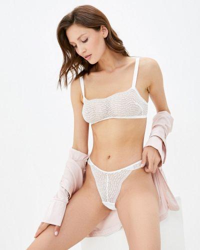 Стринги - белые Women'secret