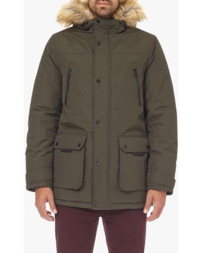 Зимняя куртка утепленная осенняя Burton Menswear London