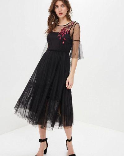 Вечернее платье весеннее Zarina