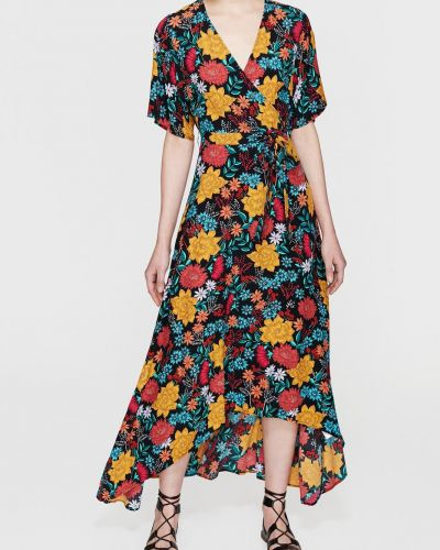 Платье из вискозы Mavi