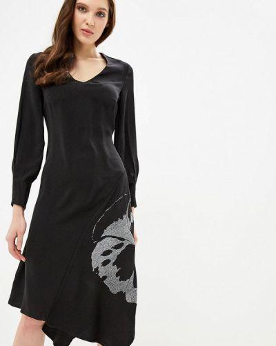 Платье осеннее Zarina