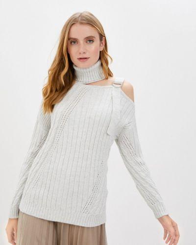 Серый свитер Happychoice