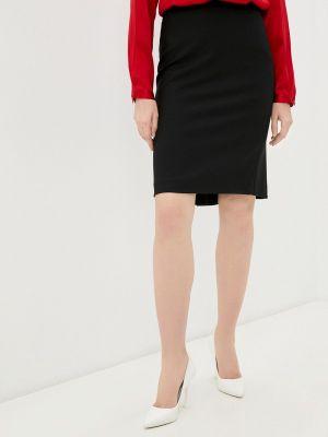 Черная юбка Madeleine