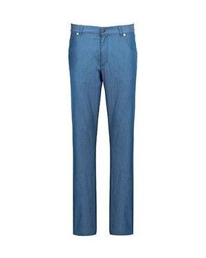 Прямые джинсы Castello D'oro