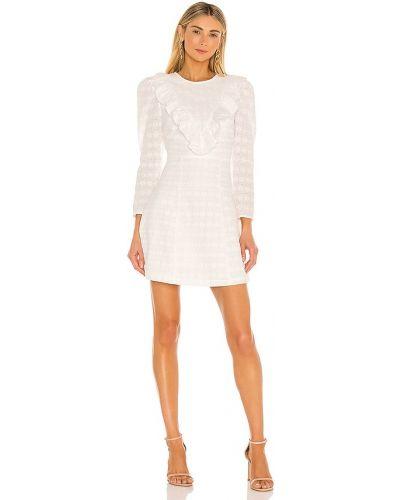 Biała sukienka Likely