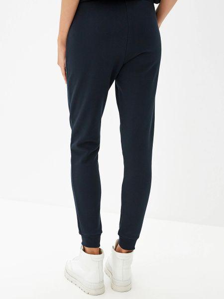 Синие спортивные брюки Armani Exchange