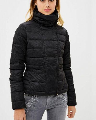 Утепленная куртка демисезонная осенняя Gas