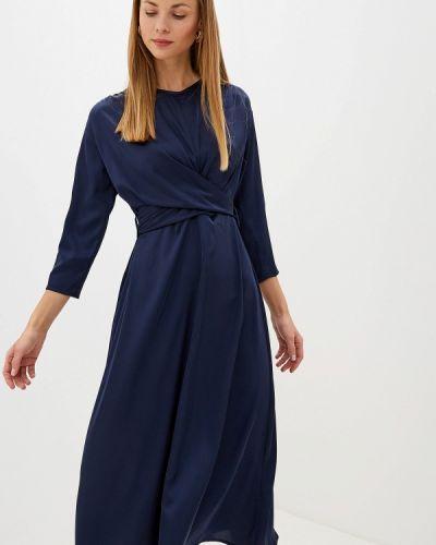 Вечернее платье осеннее итальянский Lautre Chose