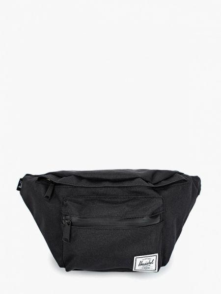 Поясная сумка - черная Herschel Supply Co