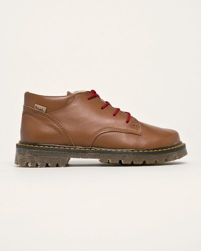 Туфли на каблуке плоский Mrugała