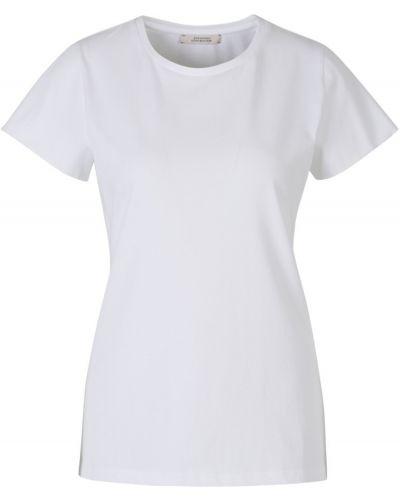 T-shirt bawełniany Dorothee Schumacher