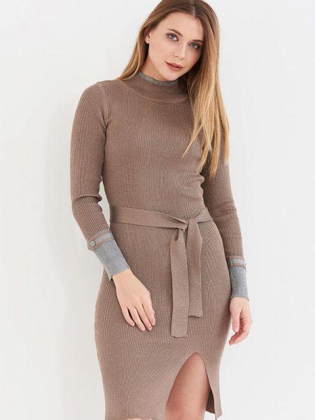 Платье вязаное осеннее Donatello Viorano