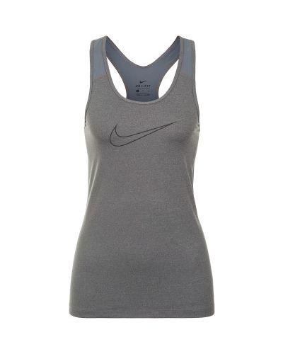Майка спортивная кожаная Nike