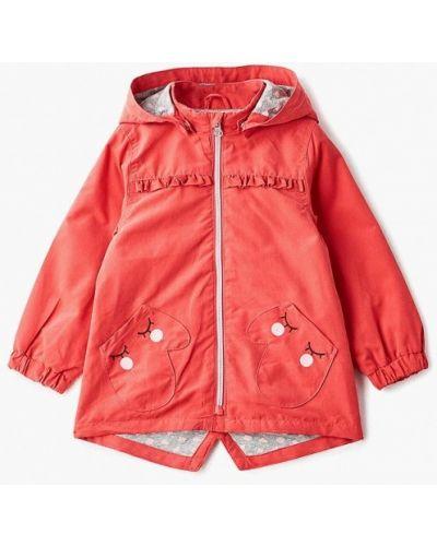 Куртка весенняя розовый Name It