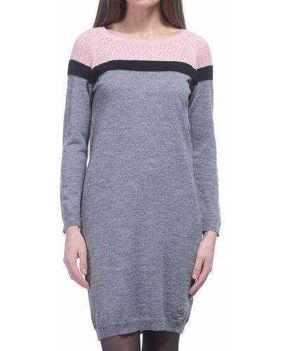 Акриловое платье Armani Jeans