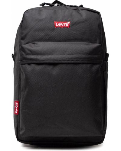 Plecak - czarny Levi's
