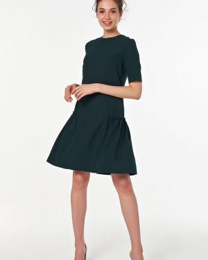 Летнее платье на молнии платье-сарафан Victoria Filippova