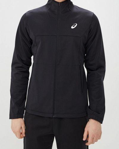 Куртка черная Asics