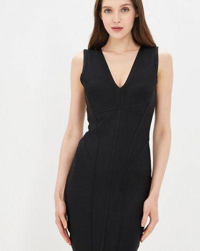 Черное платье Danity